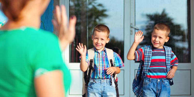 Cara Agar Anak Tidak Malas Pergi Ke Sekolah