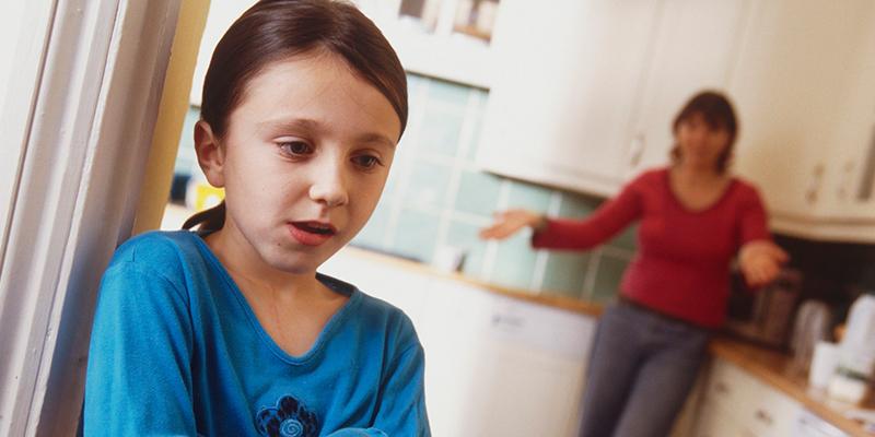 Beberapa Kesalahan Dalam Mendidik Anak