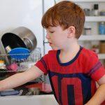 Pekerjaan Rumah Yang Cocok Untuk Anak