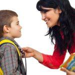 Tingkatkan Motivasi Anak
