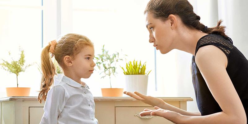 Tips Cara Mendidik Anak Supaya Tidak Manja