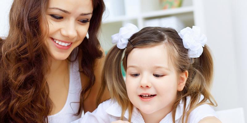 Tips Cara Mendidik Anak Yang Baik Dan Benar