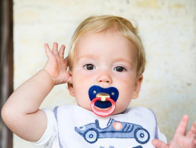 cara merawat dot bayi