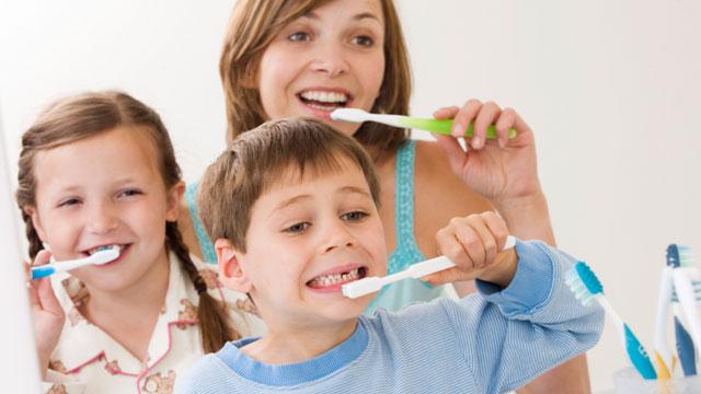 tips perawatan kesehatan anak